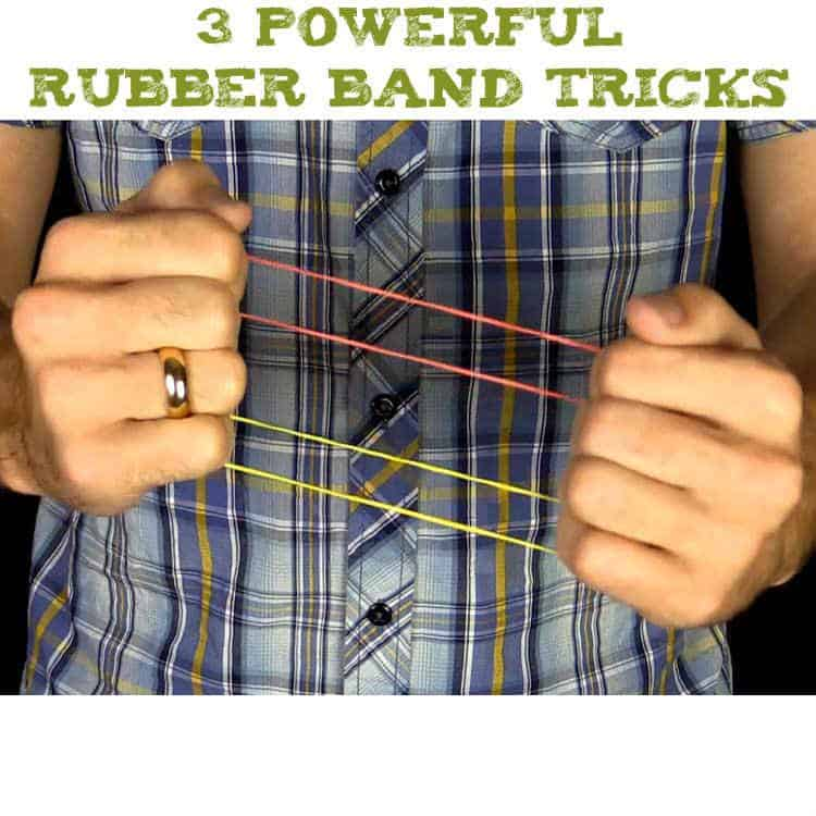 Amazing Easy to Learn Magic Tricks - Ultimate Rising Card DVD