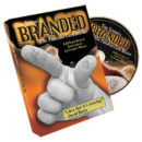 Branded trick DVD
