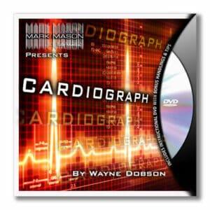 cardiograph dvd