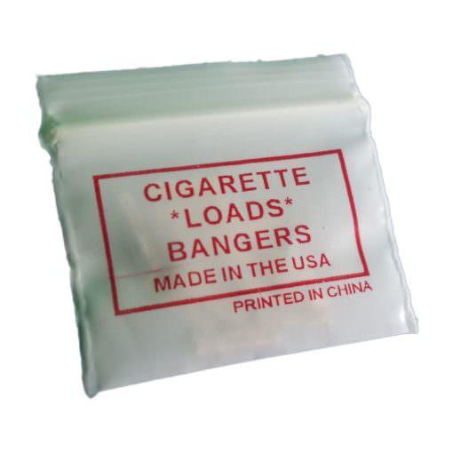 Cigarette load Bangers