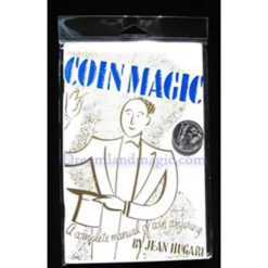 Coin Magic Book