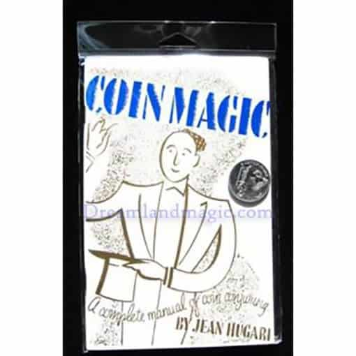 Coin Magic Book