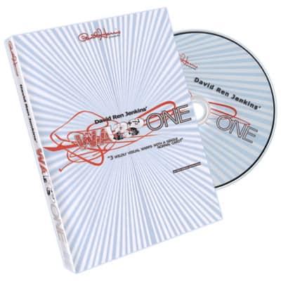 Warp one DVD