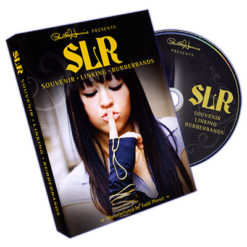 SLR Souvenir Linking Rubber Bands (DVD