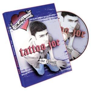 Tattoo trick