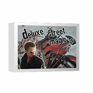 Deluxe Street Magic Set Dreamlandmagic