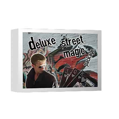 Deluxe Street Magic Set Dreamlandmagic