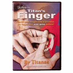 Finger Twist DVD Alt