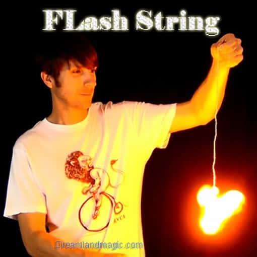 Flash String / Card 10 Feet