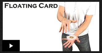 Click here for the Hummer Card Trick