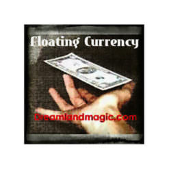Floating Currency Trick Dollar