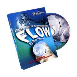 Flow DVD Trick