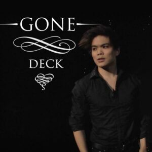 Gone Deck Shin Lim from Performance