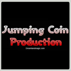 Jumping-Coin-Trick