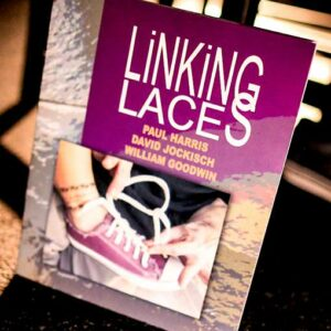 Linking Laces Paul Harris Alt1