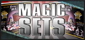 MAGIC SETS