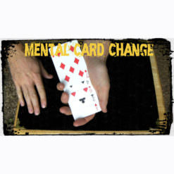 Mental Card Change