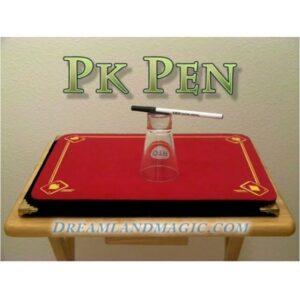 Pk Pen trick