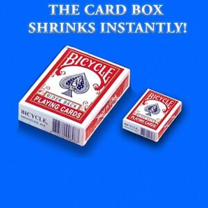 Shrinking Card Box alt