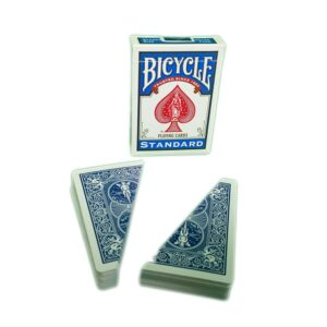 Split Deck of Cards -Bicycle™