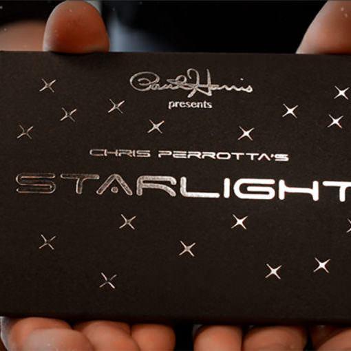 Starlight Paul Harris