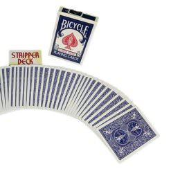 Stripper Trick Cards