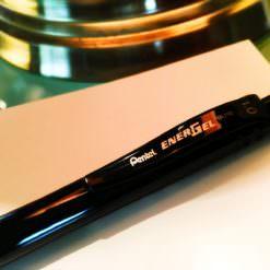 SvenPadPenTel Pen