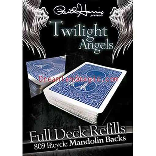 Twilight Angel Deck