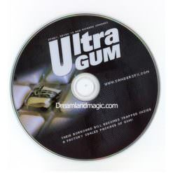 Ultragum Richard Sanders DVD