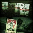Zombie Cards -3