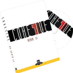 Cohesive Gum Trick DVD