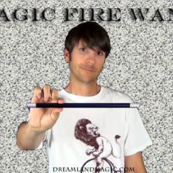 Fire Wand Black