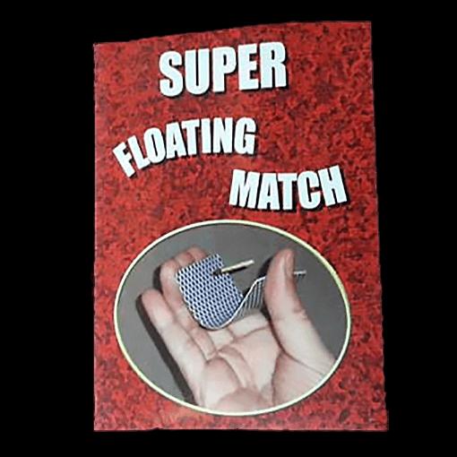 Super Floating Match
