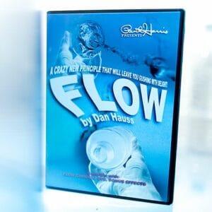Flow DVD Paul Harris