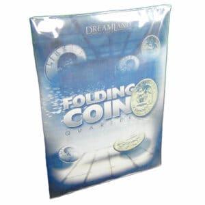 Folding Coin