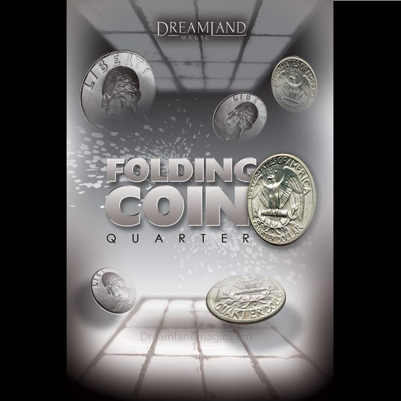 folding quarter