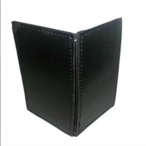 Himber Wallet Back