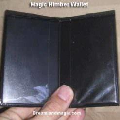 Himber Card Wallet