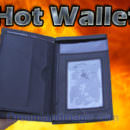 Hot Wallet -Older Design!!
