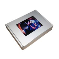 Master Magic Set White Box -Dreamlandmagic
