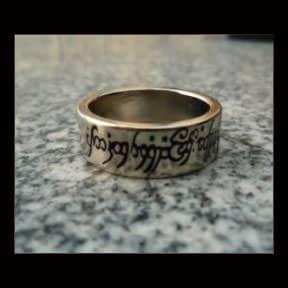 Pk Magnetic Ring