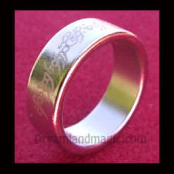 magnet ring trick