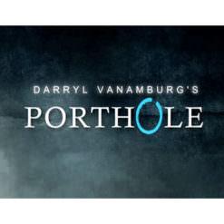 Porthole Card Trick