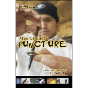 Punctured 2 DVD