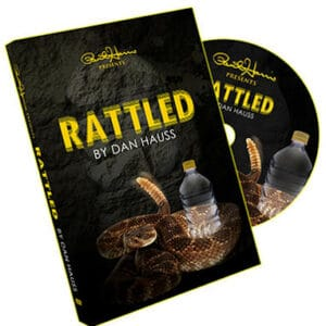 rattled trick dvd