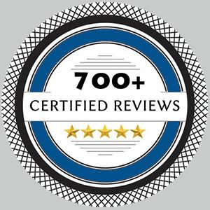 Reviews Badge Dreamlandmagic