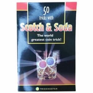 50 tricks scotch and soda booklet