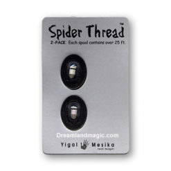 Spider Thread for magic