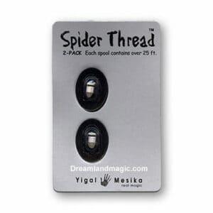 Spider Thread for magic