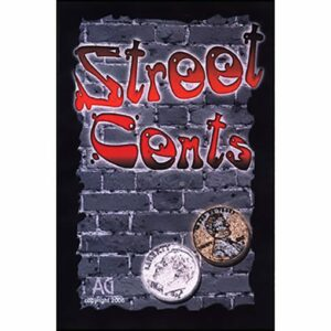 Street Cents Trick